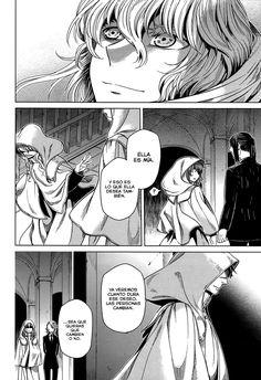 Mahou Tsukai No Yome Capítulo 34 página 24 - Leer Manga en Español gratis en NineManga.com