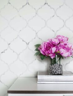 15 % OFF Marble Moroccan Temporary Wallpaper, Moroccan Pattern Wallpaper, White Marble Wallpaper Wallpaper Samsung, Wallpaper Desktop, Easy Wallpaper, Removable Wallpaper For Renters, Moroccan Wallpaper, Easy To Remove Wallpaper, Office Wallpaper, Wallpaper Designs, Stick On Wallpaper