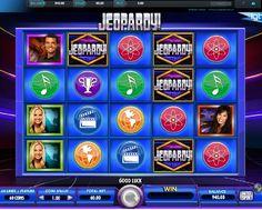 Ta det du ønsker fra denne konkurransen! http://www.norgesautomaten-gratis-spill.com/spill/slotmaskiner-jeopardy-online #jeopardy #slotmaskineronline #norgesautomatengratis