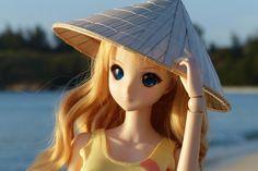 Kizuna Yumeno Smart Doll by andwluv