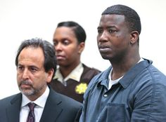 Welcome To Chris biz-Blog: Gucci Mane puts on a Sober Face in Court, Sentence...