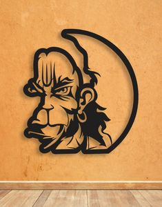 Hanuman Pics, Hanuman Images, Shri Hanuman, Hanuman Hd Wallpaper, Lord Hanuman Wallpapers, Skull Wallpaper Iphone, Hanuman Tattoo, Maserati, Krishna Art