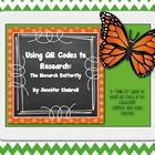 The resources in this document will assist in using and creating QR codes for the classroom. This document is complete with examples and video tuto...