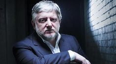 Best actor EVER. Simon Russell Beale