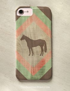 Southwestern Style Horse Lover Phone Case - The Painting Pony Iphone 8 Plus, Iphone 7, Apple Iphone, Equestrian Boots, Equestrian Outfits, Equestrian Style, Equestrian Fashion, Otter Box, Riding Hats