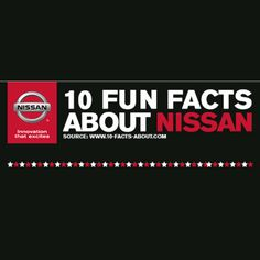 Take a look to how Nissan started before reaching greater heights in the niche of modern automotive industry.