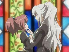 Shizuma & Nagisa
