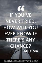 33 Jack Ma Quotes on Entrepreneurship, Failure and Life Entrepreneur Motivation, Entrepreneur Quotes, Business Motivation, Business Quotes, Inspirational Quotes About Success, Success Quotes, Life Quotes, Quotes On Failure, Failure Quotes Motivation