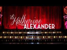 Katherine Alexander - Put It In A Kiss with Lyrics (Special Edit) - YouTube