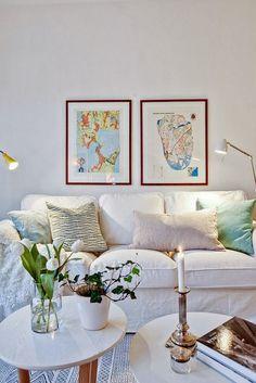 Primitor, cald, feminin, delicat și elegant sunt doar câteva dintre cuvintele ce ar descrie cel mai bine acest micuț apartament de ...
