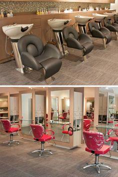 COURTESY OF GARBO'S SALON & SPA Nebraska  Omaha: Garbo's Salon and Spa, garbossalon.com   Read more: The 100 Best Salons in the Country - Best Hair Salons in America