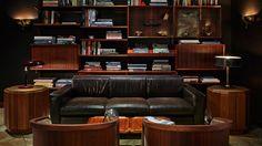 纽约总督酒店 Viceroy New York