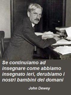 John Dewey dixit