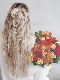 KASSINKA - Hair Tutorial