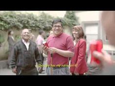 Coca Cola: Braille