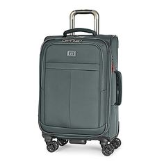 Latitude 40°N™ Freehold 21-Inch 8-Wheel Expandable Carry On Spinner