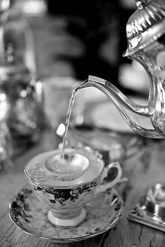 Perth - High Tea @ Peninsula Tea Rooms #perth #hightea #teapot #tea #peninsulatearooms #westernaustralia #australia