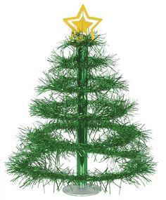 christmas tree centerpiece Case of 12
