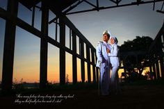 Prewedding at bawean island in golden sunset moment