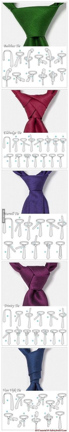 Adventurous tie knot instruction Raddest Men's Fashion Looks Tall Men Fashion, Mens Fashion, Fashion Tips, Jw Fashion, Fashion Check, Travel Fashion, Latest Fashion, Fashion Trends, Tie A Necktie