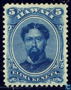 1864 - Hawaii