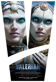 Valerian and the City of a Thousand Planets Movie – Character