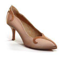 Womens Ballroom Dance Shoes