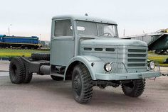 ♥•♥ Csepel D344 European Transport, Commercial Vehicle, Old Trucks, Locomotive, Old Cars, Cars And Motorcycles, Antique Cars, Classic Cars, Monster Trucks