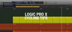These are the kind of Logic tips that can make your Logic Pro X sessions more satisfying. Using just one or two of these shortcuts can be a guaranteed time save