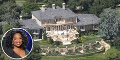 Radar Online | Lifestyles Of The Rich & Famous! The 20 Most Expensive Celebrity Homes