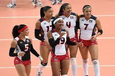 RD se queda con el bronce en voleibol femenino de los Juegos Panamericanos