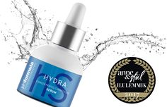 Hydration is top of the list when it comes to healthy skin. The concentrated corrective HYDRA serum intensively hydrates the skin's deepest surface layers. Healthy Skin, Serum, Innovation, Awards, Layers, Surface, Skincare, Things To Come, Personal Care