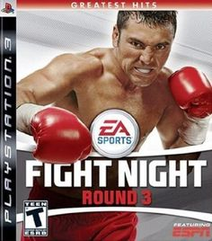 Fight Night Round 3 -- Learn more by visiting the image link. Note:It is Affiliate Link to Amazon.