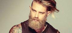 Josh Mario John, il modello con i tatuaggi rivelazione del web [FOTO]