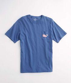 EDSFTG Pocket T-Shirt