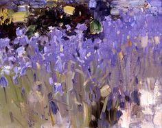 bato dugarzhapov paintings | Bato Dugarzhapov. Flowers ~ Blog of an Art Admirer