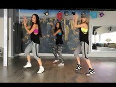 "Zumba Dance ""Bailando"" Enrique Iglesias - Woerden - Nederland - Harmelen - YouTube"