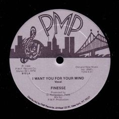 "Remix ""Finesse - I Want You For My Mind (Breixo Edit)"" by Breixo. Download Now!"