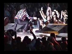U2 - PopMart Tour Los Angeles 21-06-1997 - YouTube