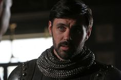 Liam Garrigan To Play King Arthur in Transformers: The Last Knight?