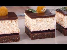 Vanilla Cake, Food, Youtube, Mascarpone, Essen, Meals, Yemek, Youtubers, Eten