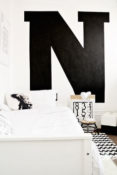 AprilandMay MINI: a boys room by Charly