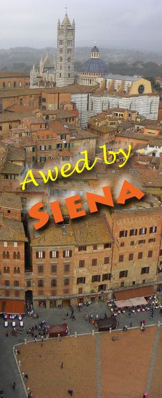 Very underrated, Siena has some of Italy's most impressive sites: http://bbqboy.net/awed-by-the-highlights-of-siena-italy-and-thoughts-on-italian-fashion/ #siena #italy