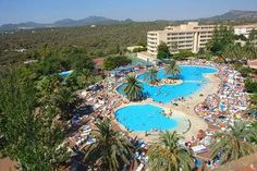 Cala Romani in Calas de Mallorca - Hotels in Balearen