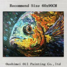 Watercolor Paintings, Original Paintings, Spray Paint Art, Call Art, Animal Paintings, Fish Paintings, Ocean Creatures, Tropical, Fish Art