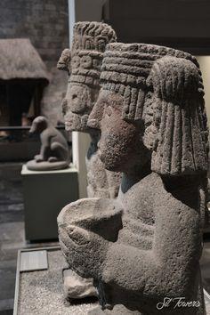 Museo Nacional de Antropología - México D.F.