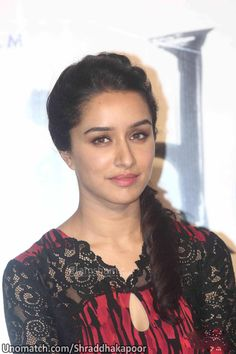 "It's a wrap on Varun Dhawan, Shraddha Kapoor's 'ABCD 2′ The curtains have come down on the shooting of Remo D'Souza's ""AnyBody Can Dance 2"", revealed the film's lead actress Shraddha Kapoor, who says she'll ""miss"" the fun..... Like : http://www.unomatch.com/shraddhakapoor/  ✔ ✔ ★THANKS , ✔ ★ FRIENDS *, ✔ ★ FOR ★, ✔ LIKE *, ✔ ★ & *, ✔ ★COMMENTS ★  #Shraddhakapoor #Actress #bollywood #createpage #page #fanpage #createprofile #fanpage #entertainmentpages"