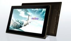 Axioo Picopad 9 and 9+, 9 Inch Android ICS Tablet