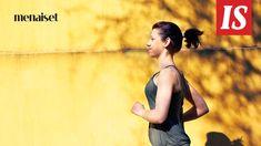 Lonkankoukistajien kireys voi aiheuttaa kehoon monia virheasentoja. Fysioterapeutin helppo testi paljastaa häiriön.
