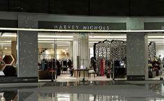 Store Details - Ankara - Designer Fashion, Beauty, Food & Wine - Harvey Nichols